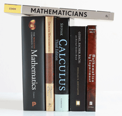 Mathematics Books